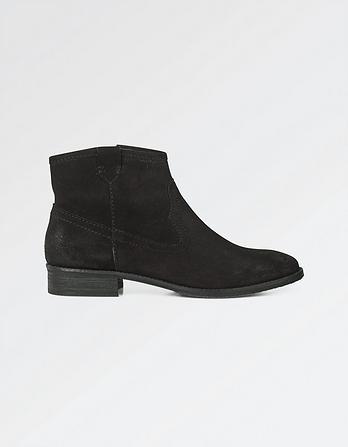 Finkley Western Boots