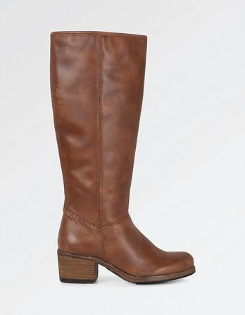 Whitby Knee High Boots