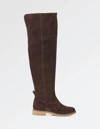 Swanmore Otk Suede Boot
