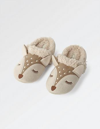Dotty Deer Mules