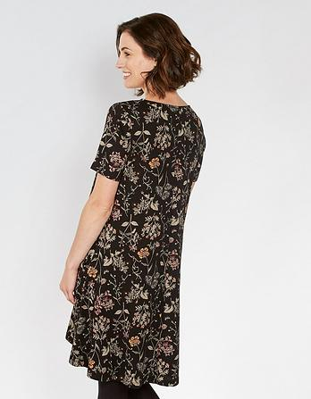 Simone Wildflower Dress