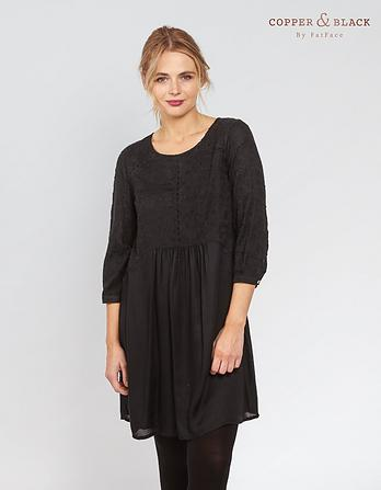 Jasmine Premium Lace Dress