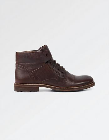 Shippon Lace Up Boot