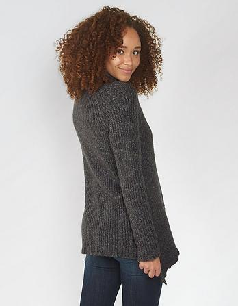 Evie Roll Neck Jumper