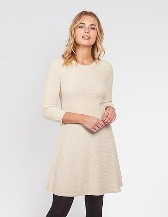 Simone Knitted Dress