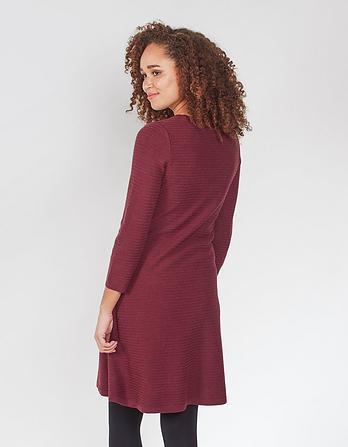 Simone Knitted Dress