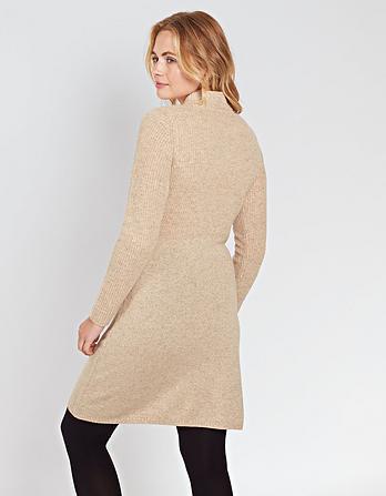 Lyla Knitted Dress