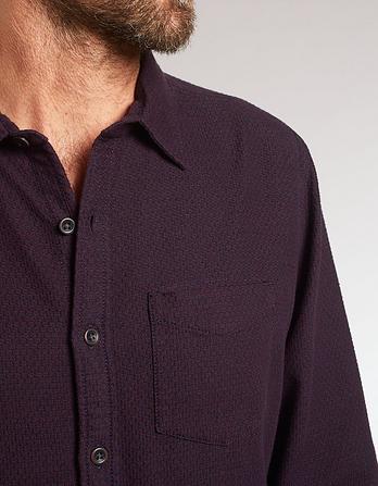 Kenley Jacquard Shirt