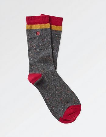 One Pack Adam Nep Socks