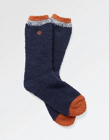 One Pack Idaho Socks