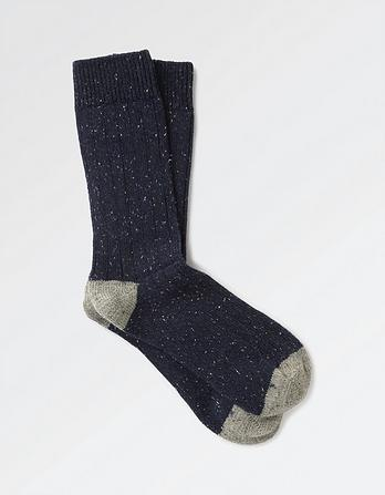One Pack Nep Socks