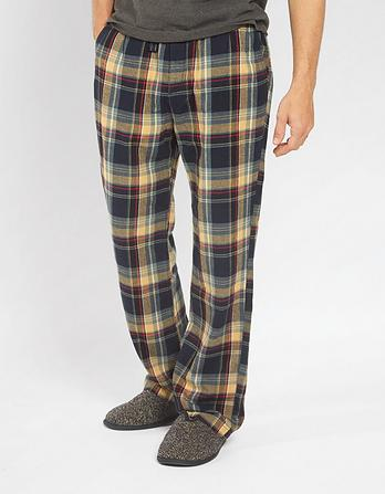 Selby Check Lounge Pants