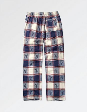 Elk Jacquard Lounge Pants
