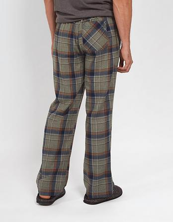 Thirsk Check Lounge Pants