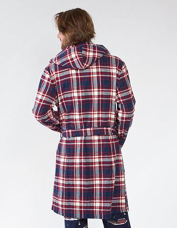 Malton Dressing Gown
