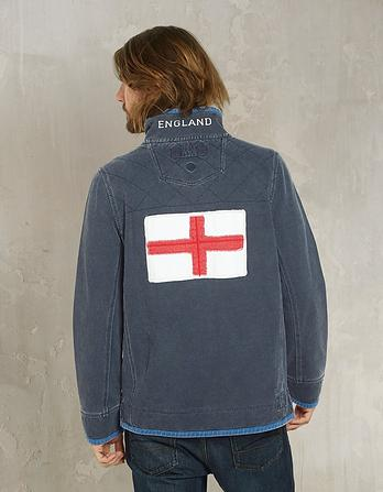 England Nation Airlie Sweat