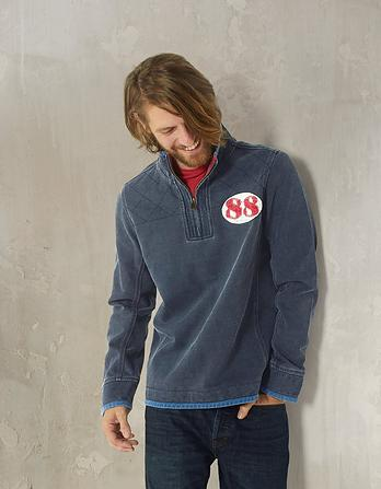 England Nation Airlie Sweatshirt