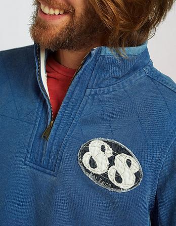 Scotland Nation Airlie Sweat