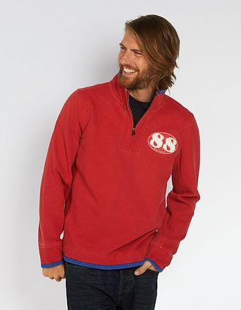 Wales Nation Airlie Sweat