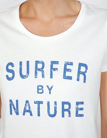 Surfer By Nature T-Shirt