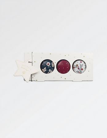 Trio Lip Balm Gift Set