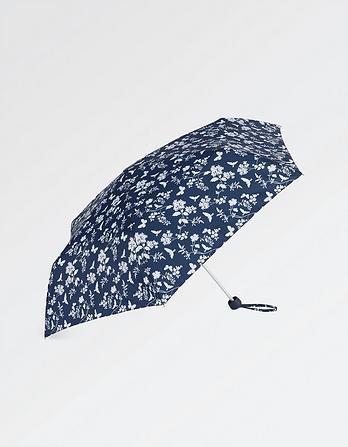 Drifting Bird Mini Umbrella