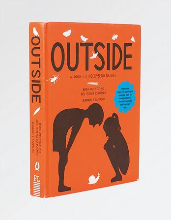 Outside Book