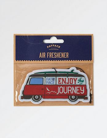 Journey Air Freshener