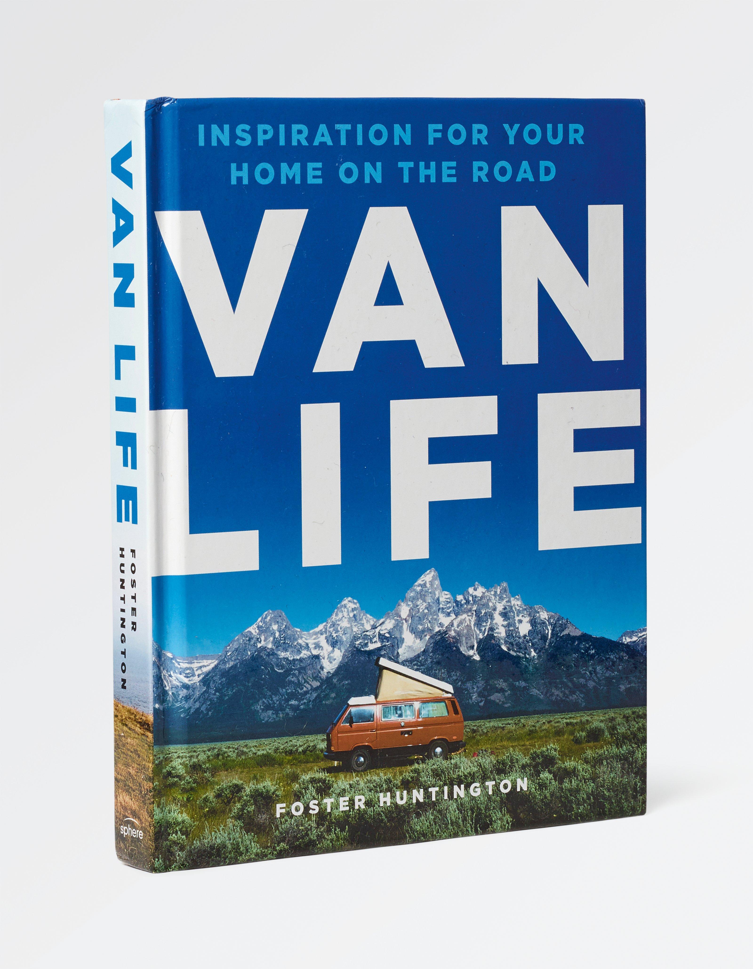 Van Life Book