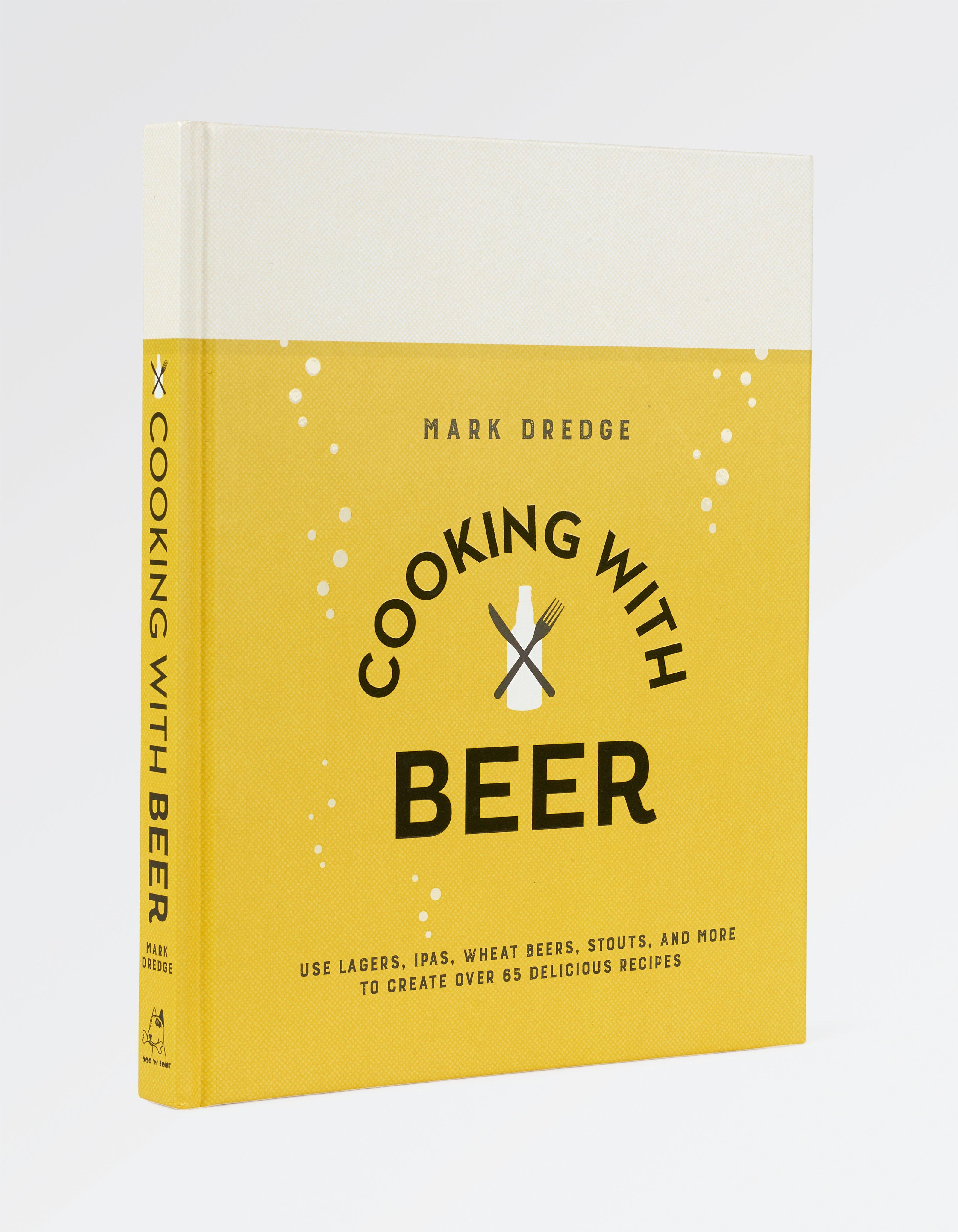 Cooking With Beer Book
