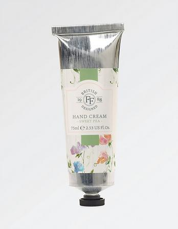 Sweet Pea Hand Cream