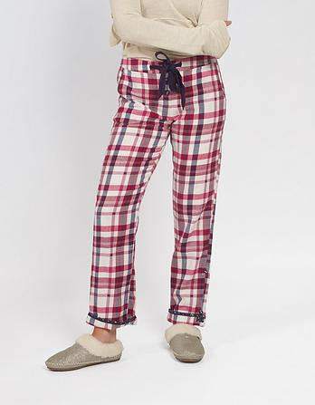 Mini Star Jacquard Classic Lounge Pants