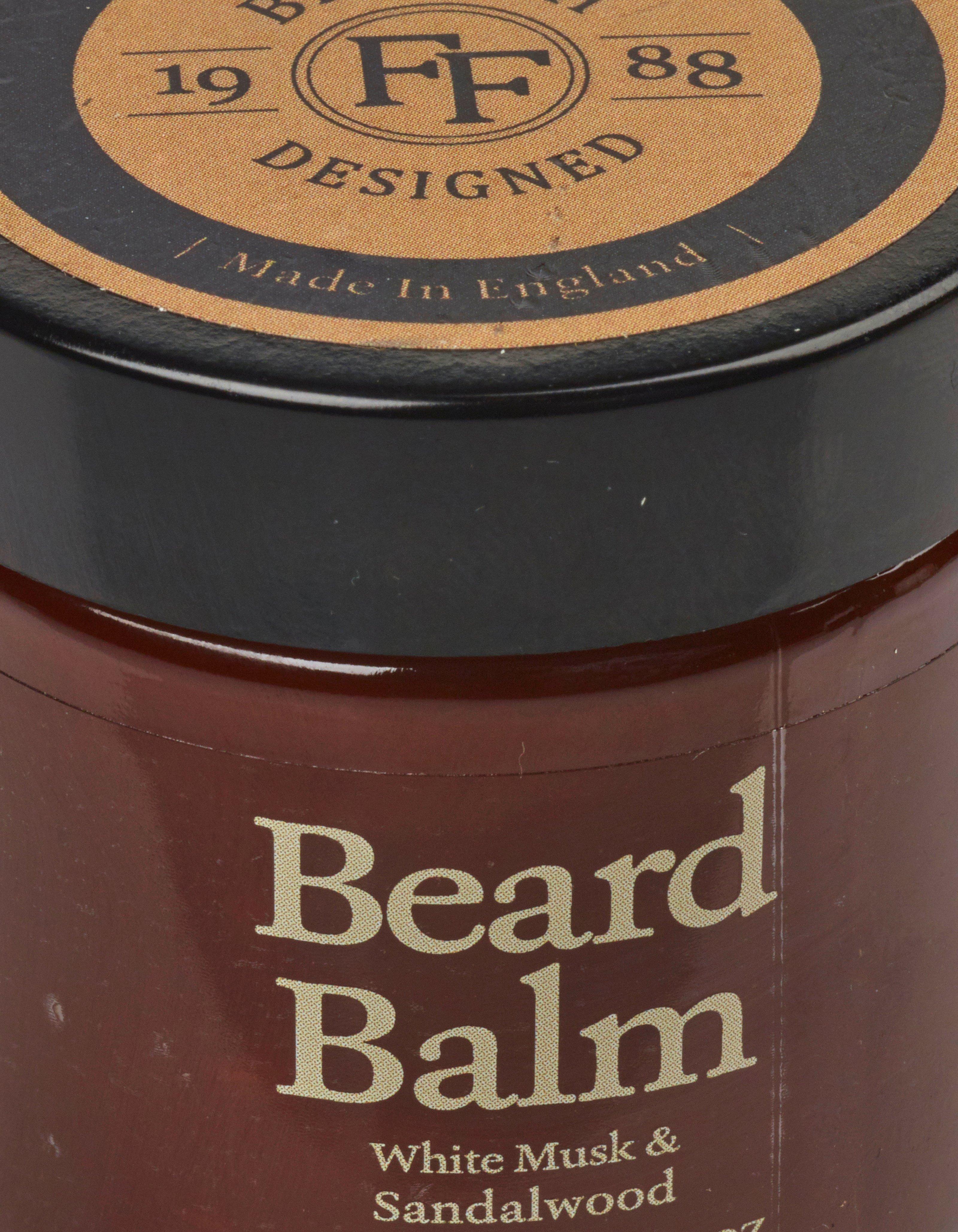 Sandalwood Beard Balm