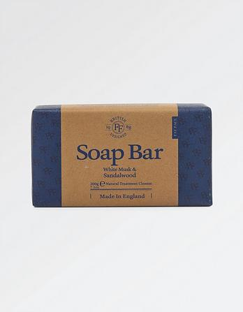 Sandalwood Soap
