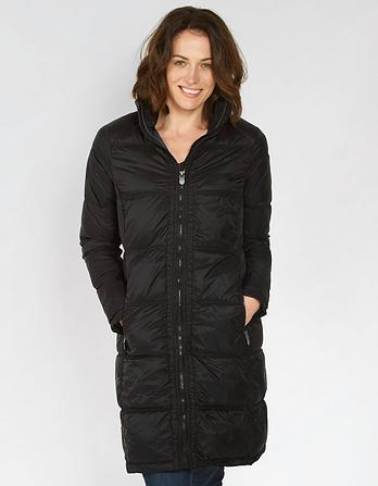 Louisa Longline Jacket