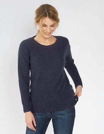 Farringdon Cashmere Jumper