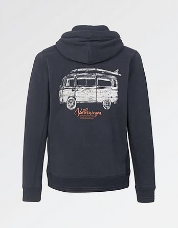 VW Pembroke Zip Thru Hoody