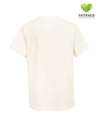 Fresh Face Surfboard T-Shirt