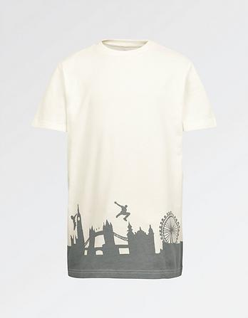 Fresh Face Skyline T-Shirt