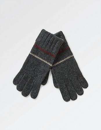 Waffle Full Finger Glove