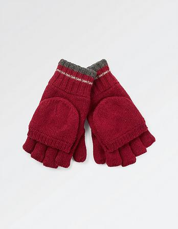 Flap Over Gloves