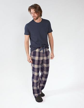 Tee And Lounge Pants Pyjama Set