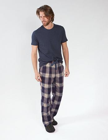 Tee and Lounge Pants Pyjama Set