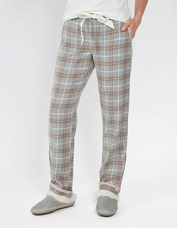 Pretty Check Classic Lounge Pants