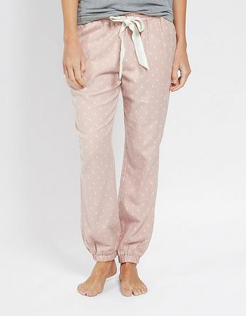 Moon Cuffed Lounge Pants