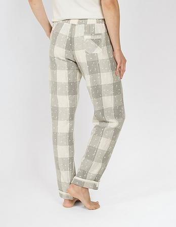 Star Check Classic Lounge Pants