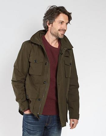 Minworth Four Pocket Jacket