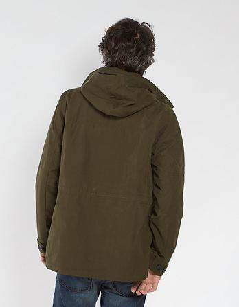 Minworth Four Pocket Jacket