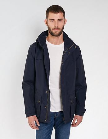 Cleehill Waterproof Taped Seam Jacket