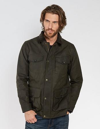 Millford Four Pocket Jacket